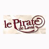 Restaurant le Pirate de Laval en Ligne