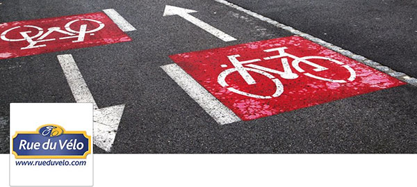 Rue du Vélo