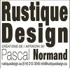 Magasins Rustique Design