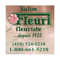 Salon Fleuri en Ligne