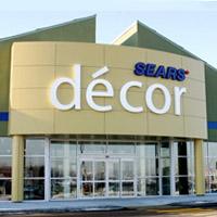 Sears Décor en ligne