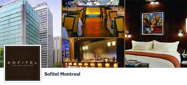 Sofitel Montreal Golden Mile