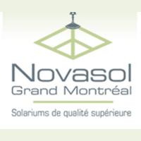 Solarium Novasol logo