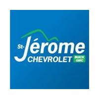 St-Jérôme Chevrolet Buick GMC