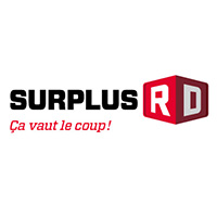 Surplus RD - Liquidation de Meubles