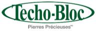 Techo-Bloc Pavés-Uni Aménagement Paysager Pierres Précieuses
