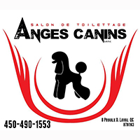 Annuaire Toilettage ANGES CANINS