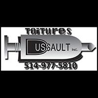 Toitures Dussureault logo