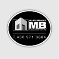 Toitures MB logo