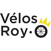 Vélos Roy-O Logo