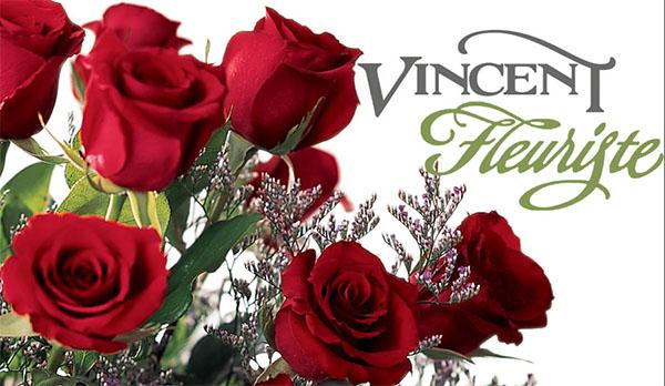 Vincent Fleuriste
