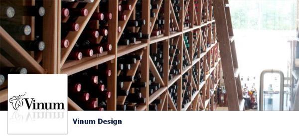 Vinum Design Accessoires pour le Vin en ligne