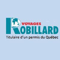 Annuaire Voyages Robillard