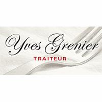 Yves Grenier Traiteur en Ligne