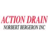 Action Drain Norbert Bergeron