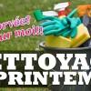 Astuces Nettoyage de Printemps