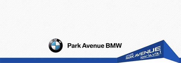 bmw park avenue en ligne