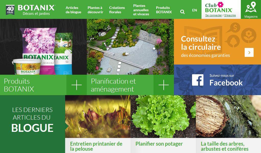 Botanix Décors et Jardins