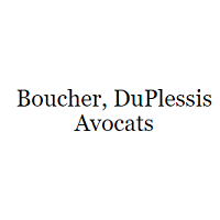 Annuaire Boucher Duplessis Avocats