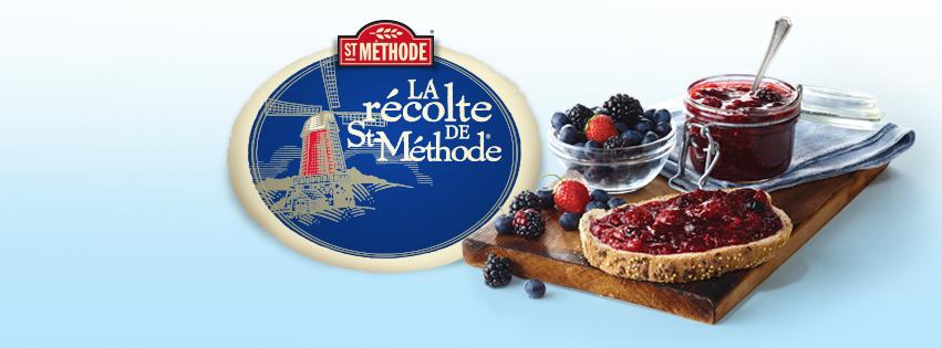 Boulangerie St-Méthode en Ligne