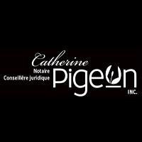 Annuaire Catherine Pigeon Notaire