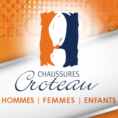 Annuaire Chaussures Croteau