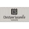 Christyne Sasseville Avocate