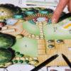 Comment faire un plan d'aménagement paysager