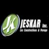 Construction et Pavage Jeskar