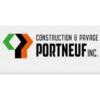 Construction et Pavage Portneuf