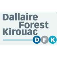 Annuaire Dallaire Forest Kirouac CPA