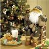 Décorer sa salle à manger pour Noël