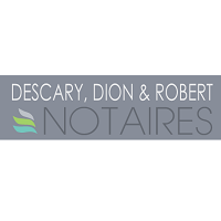 Annuaire Descary, Dion & Robert Notaires