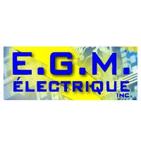 Annuaire E.G.M. Électrique