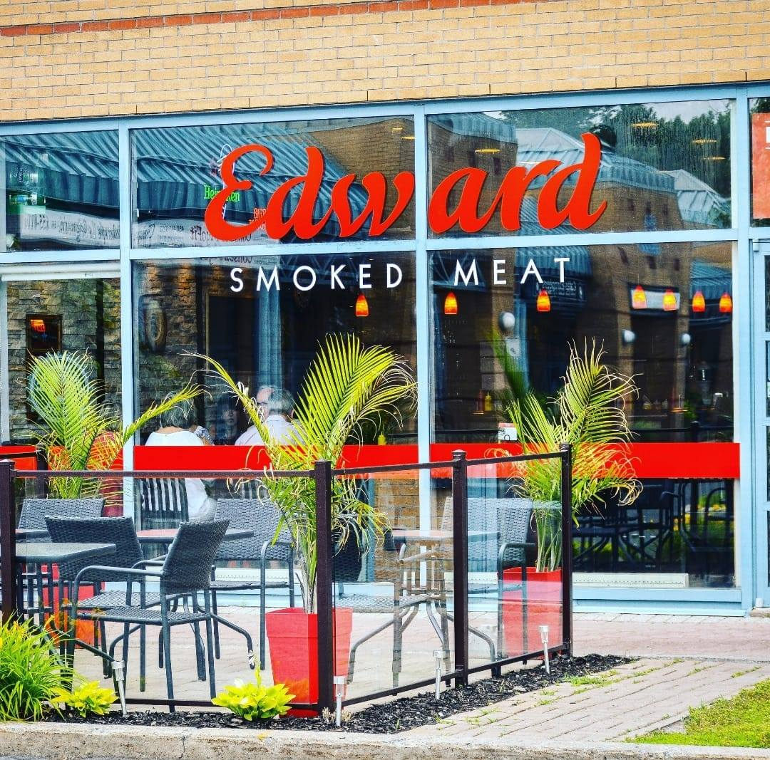 Annuaire Edward Smoked Meat
