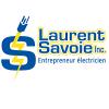Électricien Laurent Savoie