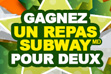 Concours Subway