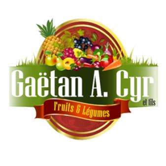 Annuaire Gaëtan A. Cyr Et Fils