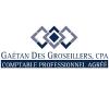 Gaétan Des Groseillers CPA