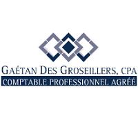Annuaire Gaétan Des Groseillers CPA