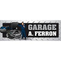 Annuaire Garage André Ferron