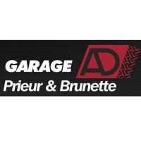 Annuaire Garage Prieur & Brunette
