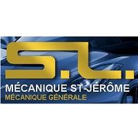 Annuaire Garage S.L Mécanique St-Jérome