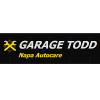 Annuaire Garage Todd