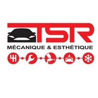 Annuaire Garage TSR Mécanique et Esthétique