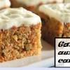 Circulaire Gâteau aux Carottes