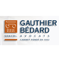 Annuaire Gauthier Bédard Avocats