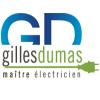 Gilles Dumas Maître Électricien