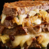 Circulaire Grilled Cheese Hivernal