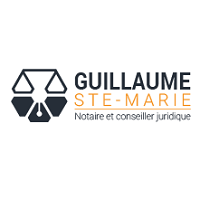 Annuaire Guillaume Ste-Marie Notaire